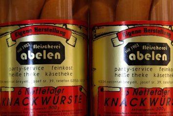 Abelen • Fleischerei & Partyservice